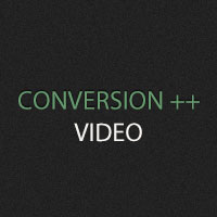Coversion++ Promo